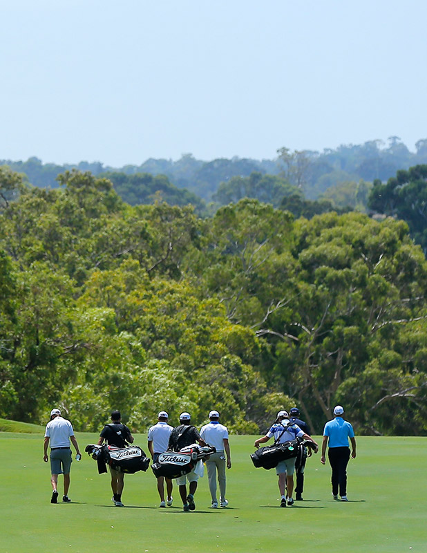 Corporate Golf at Lake Karrinyup Country Club